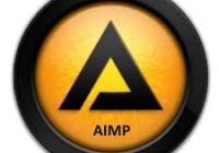 AIMP 4 Build 1897 Crack + License Key Free Download