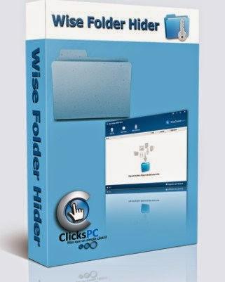 Wise Folder Hider 4 Crack + Keygen Key Free Download Latest