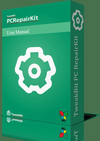 TweakBit PCRepairKit Crack + License Key Free Download