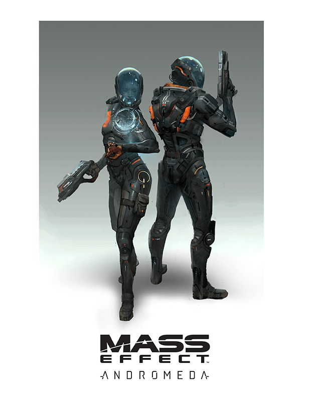 Mass Effect Andromeda CPY /3DM Crack + License Key Free Download