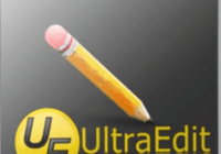UltraEdit v23.20 Full Version Crack + Lifetime Activation Key Free Download