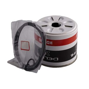 Doff Fuel Filter