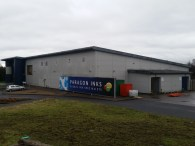 www.softwashscotland.com Commercial property cleaning Starlaw buisness park livingston west lothian