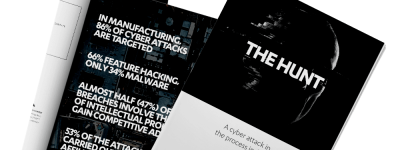 The Hunt - A Cyber Attack on the Process Industry