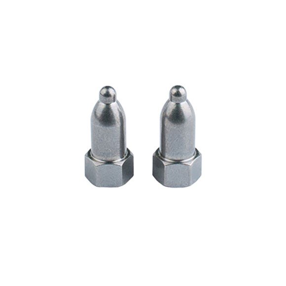 LONG TITANIUM CONTACT POINTS 3/4