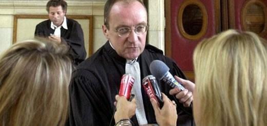 Gilles Devers defiende los productos del Sahara Occidental para su legítimo dueño