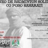 Badminton Solidario
