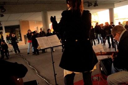 Musica Popolare - Proteste crisi economica Roal Castelfidardo (19)