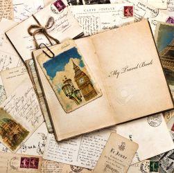 #IntoTheWallet: montagne di ricordi in un... raccoglitore