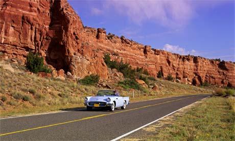 [Tutorial] Organizzare un viaggio fai da te sulla Route 66 – Fase 2: l'auto