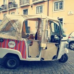 Consigli pratici: arrivare, muoversi, mangiare e dormire a Lisbona