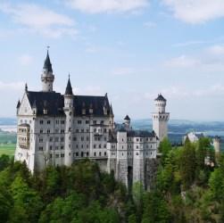 Castello di Neuschweinstein