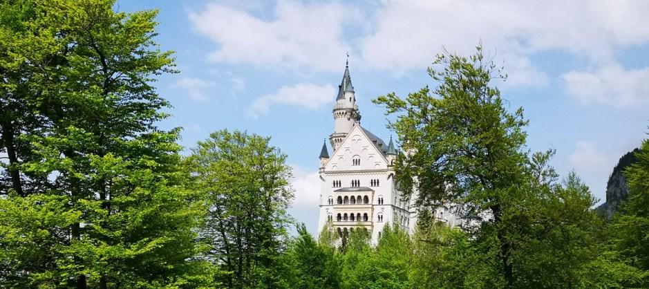 Schloss Neuschweinstein