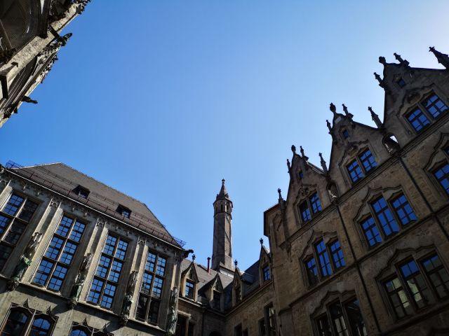 Neuer Rathaus