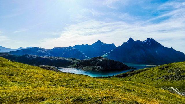 Trekking Unstad