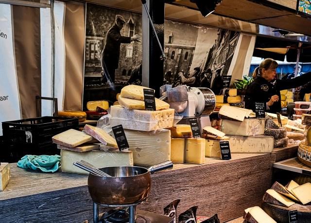 formaggio olanda
