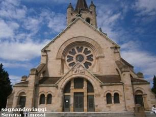 Paulskirche Basilea