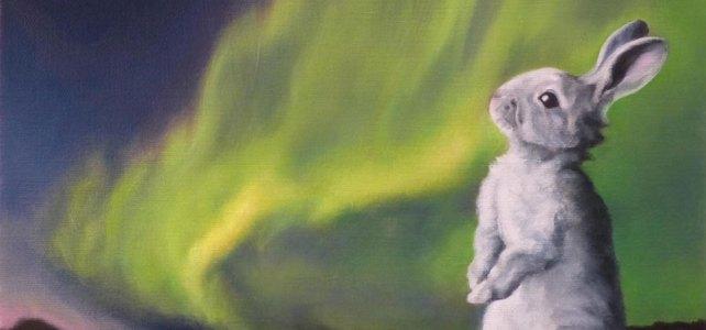 Voci dalle Terre del Sogno XVI – Vedere attraverso gli occhi degli spiriti