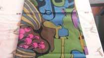 Tissu Ikea - 146 x 230 cm - 10€