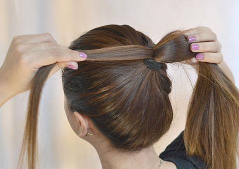 7 bước tự tạo mái tóc xoăn quyến rũ 4