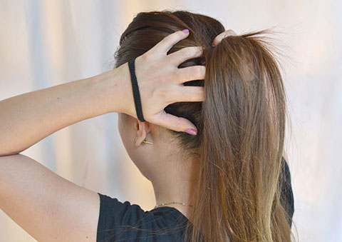 7 bước tự tạo mái tóc xoăn quyến rũ 2