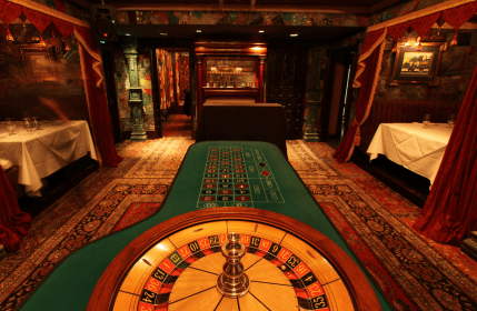 House of Blues Foundation Room