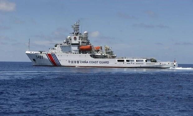 Học giả Trung Quốc mất sạch uy tín sau phán quyết của PCA về Biển Đông - Ảnh 2.