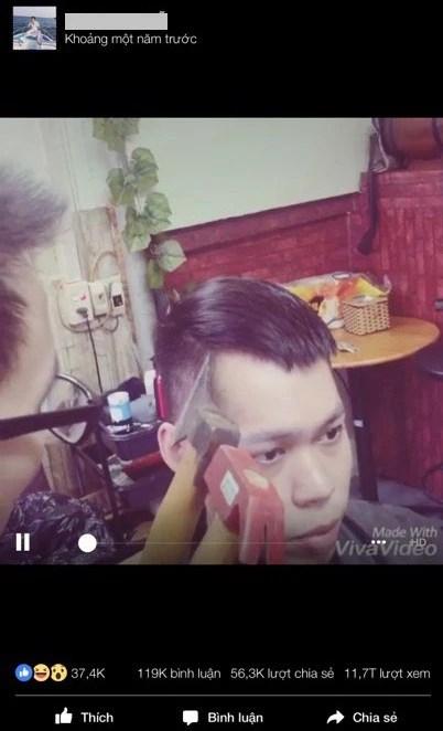 9x Hà Thành nổi tiếng trên mạng xã hội và lên báo nước ngoài nhờ khoảnh khắc này - Ảnh 3.