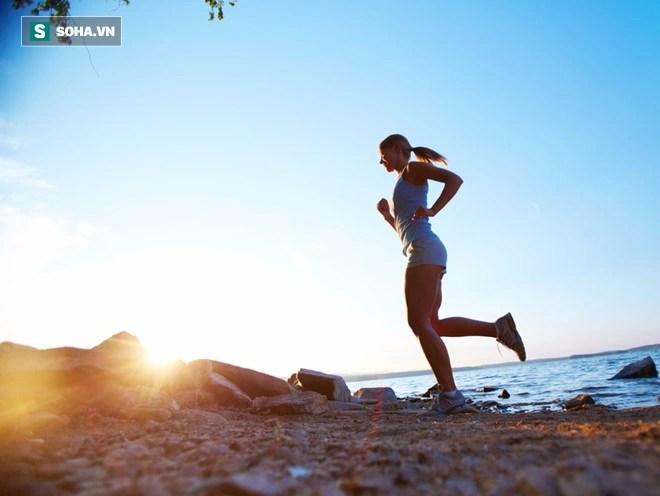 Bác sĩ đúc kết nguyên tắc sống khỏe theo dãy số: Hãy áp dụng để khỏe mạnh suốt đời - Ảnh 6.