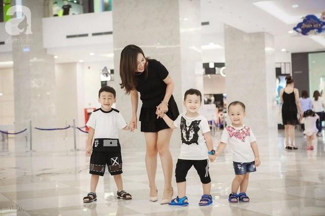 Ngưỡng mộ mẹ đơn thân 3 con: Từ tay trắng, ôm con đi ở trọ đến cô chủ kiếm cả tỷ đồng /tháng - Ảnh 14.