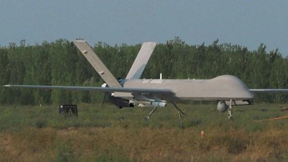 Trung Quốc và Israel ào ạt chiếm thị trường UAV quân sự, Mỹ tức tốc hành động - Ảnh 2.