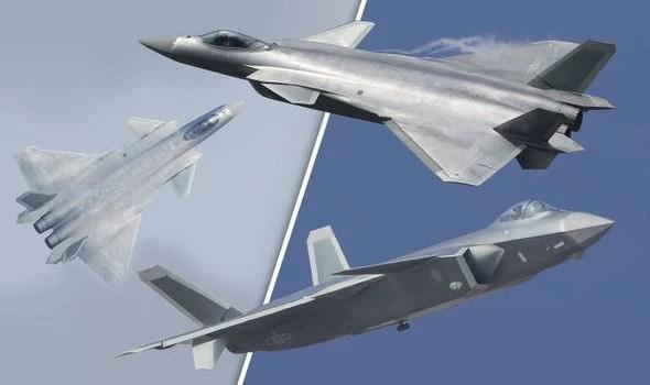 Phơi bày bộ mặt Không quân TQ: Sao chép, ăn cắp, tưởng mạnh nhưng lộ sơ hở chết người - Ảnh 3.