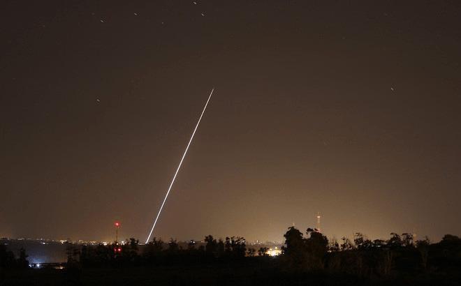 Điều đáng sợ nhất đã xảy ra với cả phòng không Syria lẫn Israel: Hậu quả lớn - Ảnh 1.