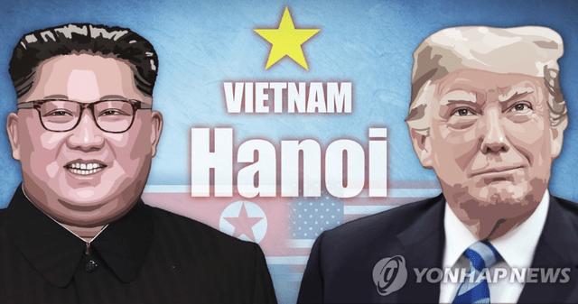 Hàn Quốc chi lớn cho thượng đỉnh Mỹ - Triều tại Việt Nam - Ảnh 1.