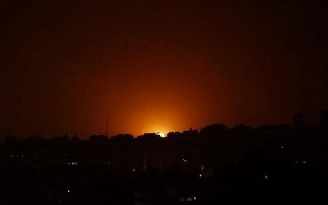 NÓNG: Trái tim Tel Aviv bị tấn công nghiêm trọng nhất kể từ 2014 - Hãy cầu nguyện cho Israel! - Ảnh 6.