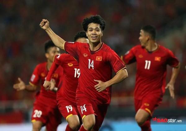 HLV Lê Thụy Hải: Công Phượng hay nhất, đấu Thái Lan không thể thiếu - Ảnh 1.