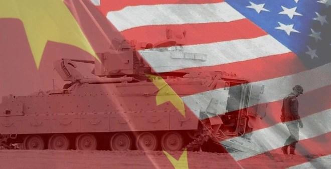 RAND: Trung Quốc sẽ thiệt hại nặng nề trong chiến tranh với Mỹ