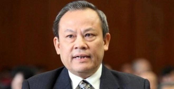 """Vụ Trịnh Xuân Thanh: """"Tiếng súng lệnh"""" của Tổng Bí thư"""