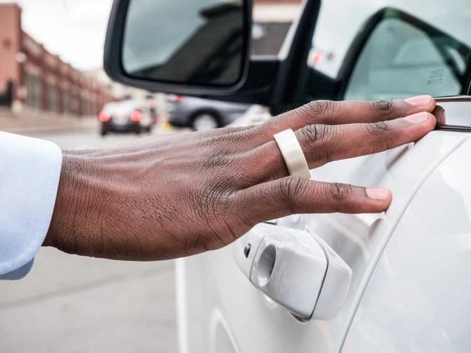 Bạn có muốn sở hữu một chiếc nhẫn thời thượng như thế này? - Ảnh 16.