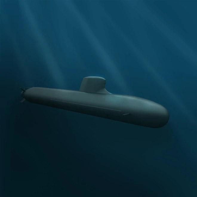 Giải mã cuộc đua tàu ngầm siêu im lặng ở châu Á - Thái Bình Dương - Ảnh 4.