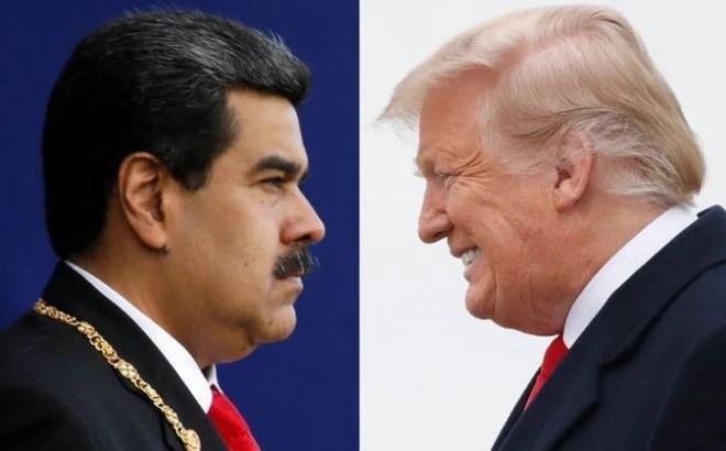 TT Maduro: Tôi nhắn tin liên tục cho TT Trump mà không có hồi âm, tôi nghĩ ông ta coi thường cả thế giới!