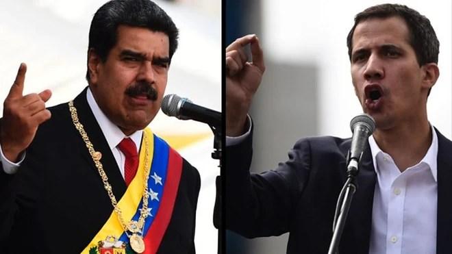 TT Maduro: Tôi nhắn tin liên tục cho TT Trump mà không có hồi âm, tôi nghĩ ông ta coi thường cả thế giới! - Ảnh 2.