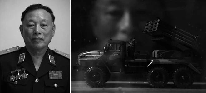 Nguyên Tư lệnh pháo binh: Việt Nam đã tính tới sử dụng bão thép Vua chiến trường trong chiến tranh biên giới 1979 - Ảnh 2.