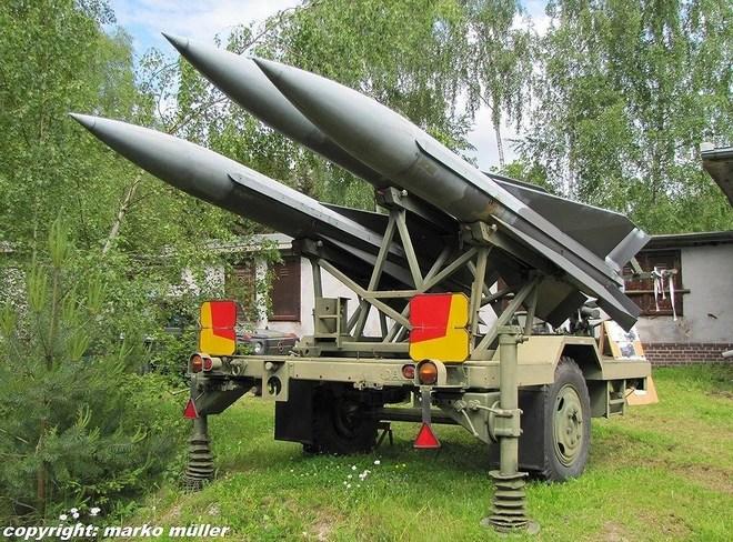 Tên lửa phòng không khét tiếng Mỹ từng triển khai trong chiến tranh Việt Nam - Ảnh 4.