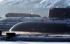 Khen hạm đội tàu ngầm Nga, tướng lĩnh Mỹ bị chỉ trích là... tham ăn, chẳng khác gì cái loa