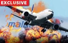 """Giả thuyết chấn động về MH370: Lô hàng """"bí ẩn"""" bất ngờ phát nổ, phi công không kịp trở tay?"""