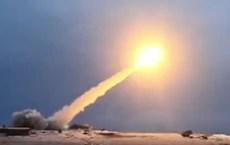 Tại sao phương Tây lo ngại trước tên lửa Burevestnik và tàu ngầm Poseidon của Nga?