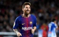 Barca lập kỷ lục không tưởng ở World Cup 2018