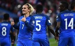 """Chưa đấu, Pháp đã """"vô địch"""" World Cup 2018"""
