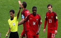 """Trọng tài World Cup bán độ, FIFA gạch tên """"không thương tiếc"""""""